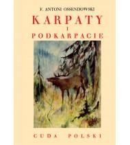 Karpaty i Podkarpacie - nowość! w miękkiej oprawie