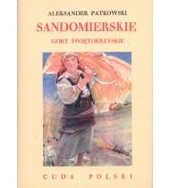 Sandomierskie. Góry Świętokrzyskie