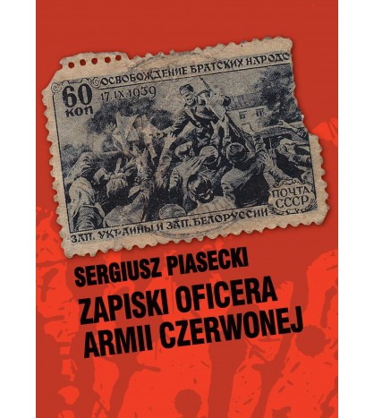 Zapiski Oficera Armii Czerwonej - edycja limitowana