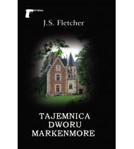 Tajemnica dworu Markenmore