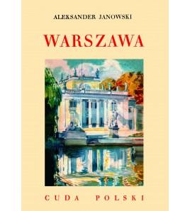 Warszawa - Cuda Polski (miękka oprawa)