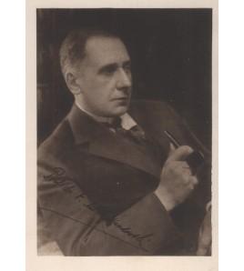 A.F. Ossendowski KOMPLET