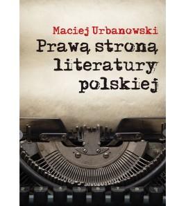 Prawą stroną literatury polskiej
