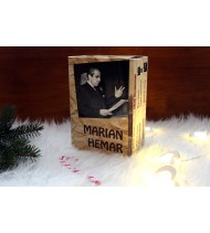 Pakiet promocyjny: Marian Hemar + GRATIS
