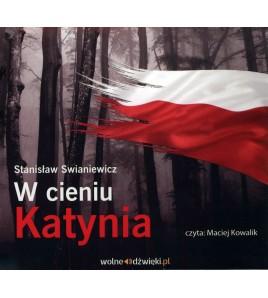 W cieniu Katynia (audiobook)