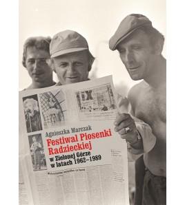 Festiwal Piosenki Radzieckiej w Zielonej Górze w latach 1962–1989