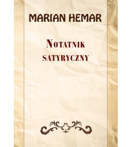 Notatnik satyryczny