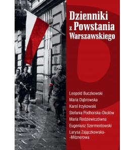 Dzienniki z Powstania...