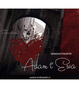 Adam i Ewa (audiobook)