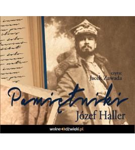 Pamiętniki Józef Haller...