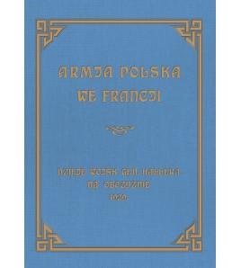 Armja Polska we Francji....
