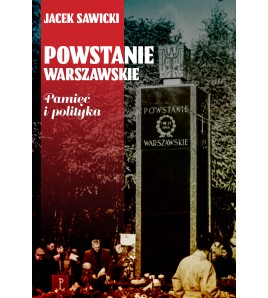 Powstanie Warszawskie....
