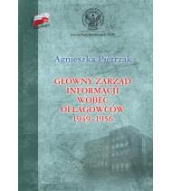 Główny zarząd informacji wobec oflagowców 1949-1955